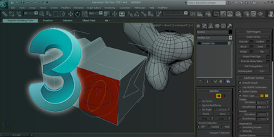 Formation Autodesk 3DS Max
