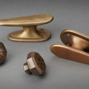 Pièces métalliques réalisées en impression 3D