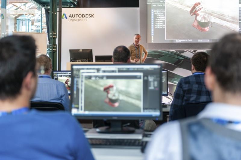conception 3d autodesk