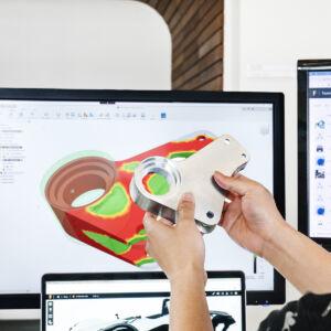 Se former sur le logiciel Autodesk Fusion 360