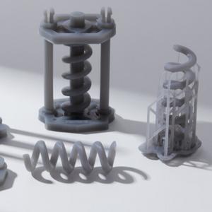 Impression 3D SLA – Workshop technique