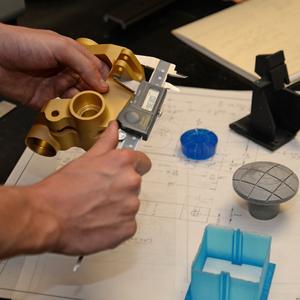 Parcours de formation Impression 3D SLA
