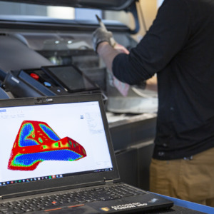 Se former à Netfabb de Autodesk