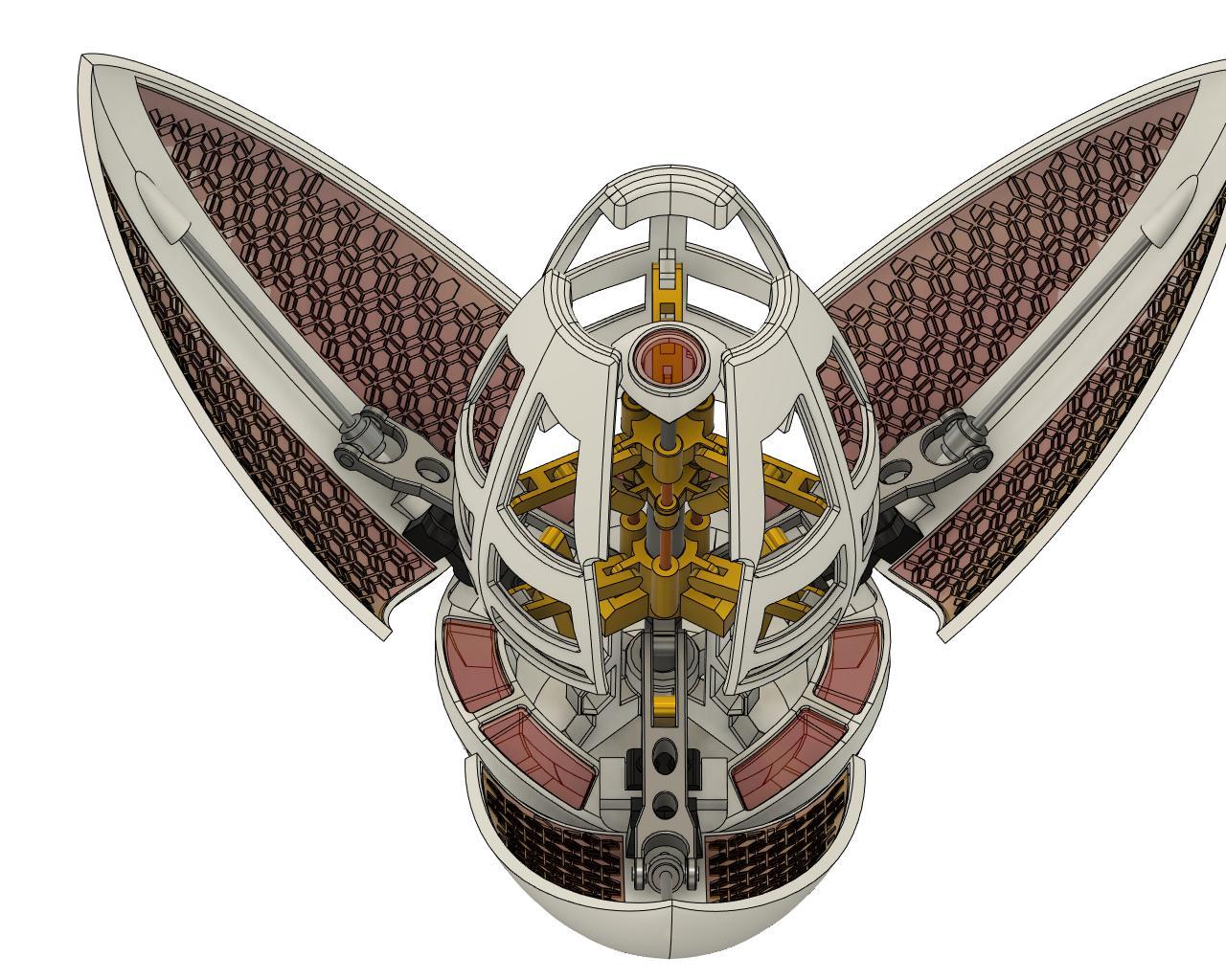 Se former à Fusion 360 en modélisant en 3D la capsule Autodesk