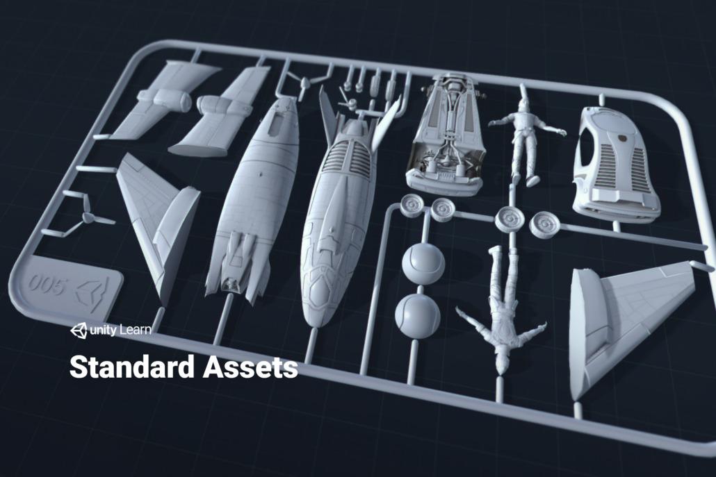 Se former aux techniques d'optimisation de projets 3D sous Unity