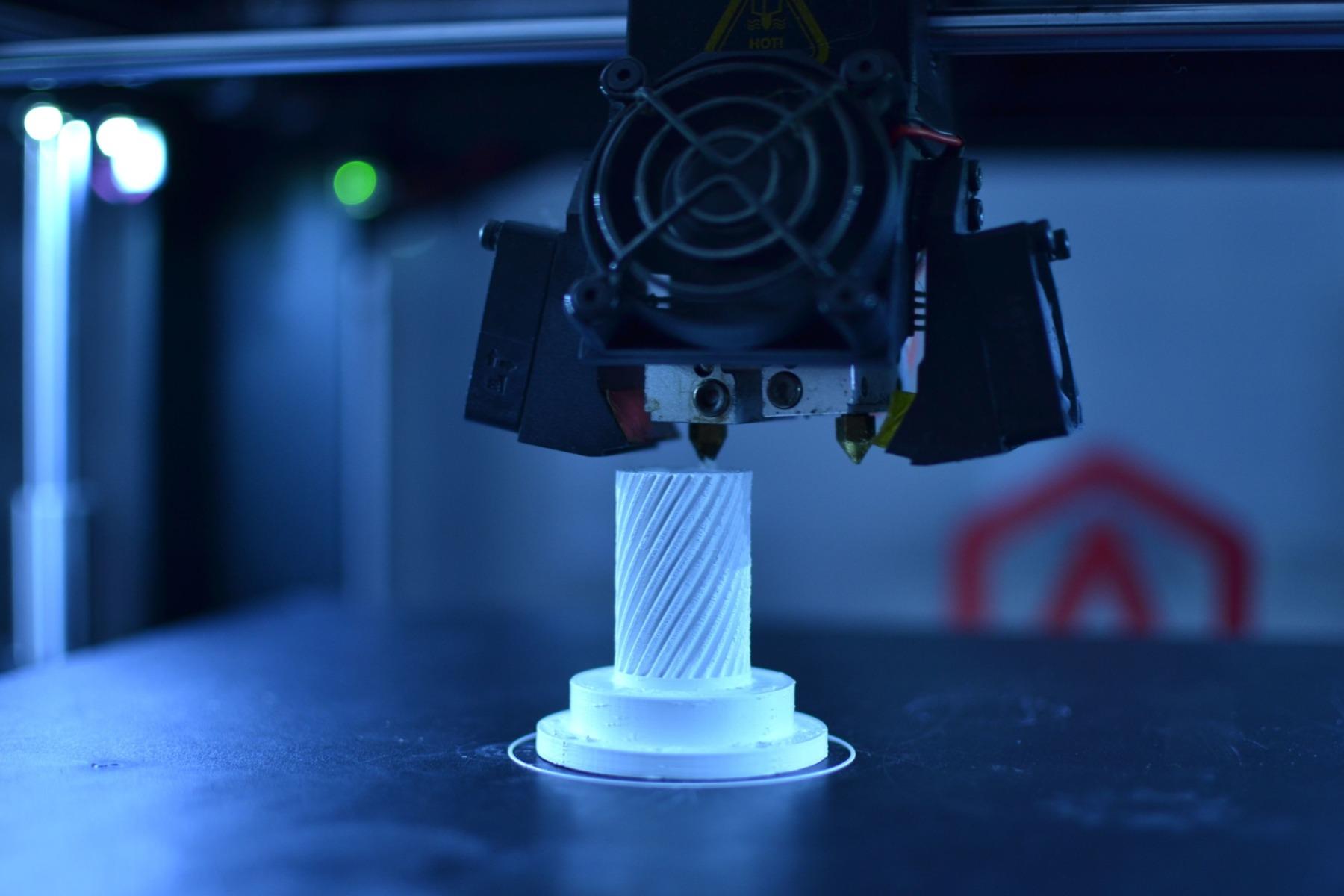 Se former à l'impression 3D céramique