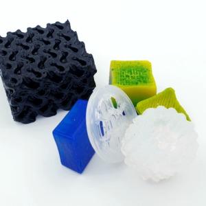 Se former à l'impression 3D Silicone